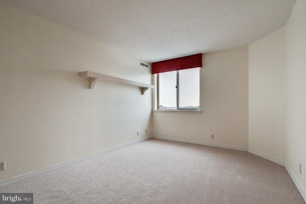 Second Bedroom - 5809 NICHOLSON LN #1011, NORTH BETHESDA