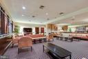 Party room - 5809 NICHOLSON LN #1011, NORTH BETHESDA