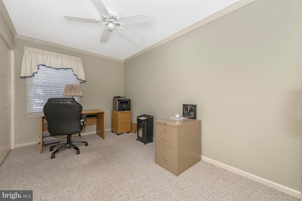 Bedroom 3 - 7911 OPOSSUMTOWN PIKE, FREDERICK
