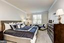 Faircourt Master Bedroom - 21007 ROCKY KNOLL SQ #103, ASHBURN