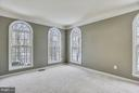 Every living room window looks out to trees. - 21409 STURMAN PL, BROADLANDS