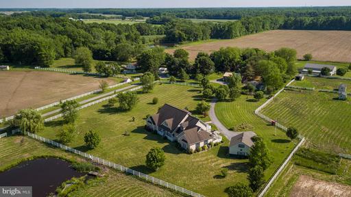 Farm for sale Townsend, Delaware