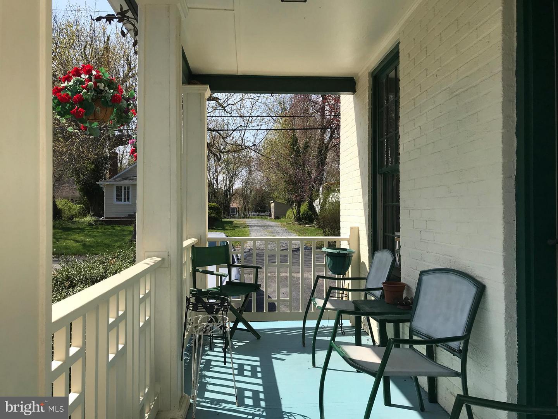 Single Family Homes 용 매매 에 Galesville, 메릴랜드 20765 미국