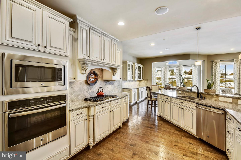 Single Family Home for Sale at 3018 Turnstile Lane 3018 Turnstile Lane Odenton, Maryland 21113 United States