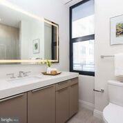 Guest Bathroom - 1427 RHODE ISLAND AVE NW #301, WASHINGTON