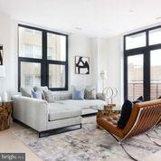 Living Room - 1427 RHODE ISLAND AVE NW #204, WASHINGTON