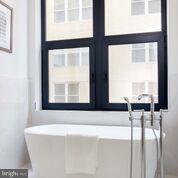 Master Bathroom - 1427 RHODE ISLAND AVE NW #204, WASHINGTON