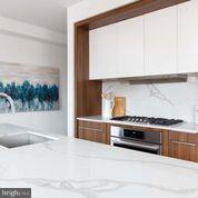 Kitchen - 1427 RHODE ISLAND AVE NW #204, WASHINGTON