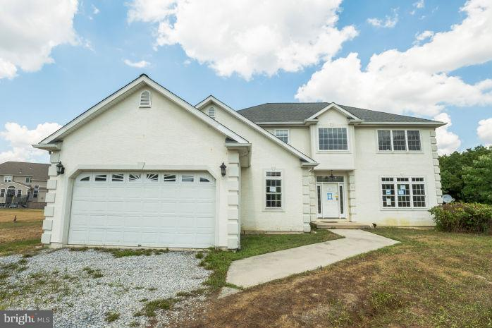 Single Family Home for Sale at 156 SWEDESBORO Road Mullica Hill, New Jersey 08062 United StatesMunicipality: Gloucester