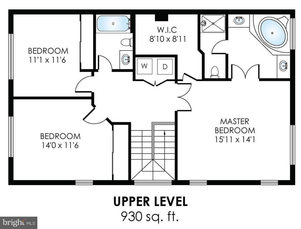 Check out the room sizes - 20144 PRAIRIE DUNES TER, ASHBURN