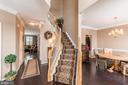 Foyer - 1360 GRANT ST, HERNDON