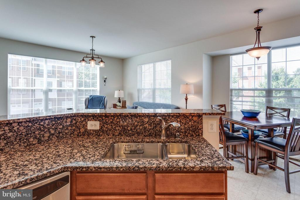Amazing natural light - 20144 PRAIRIE DUNES TER, ASHBURN