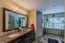 Master Bath - 1360 GRANT ST, HERNDON