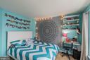 Bedroom 3 - 1360 GRANT ST, HERNDON