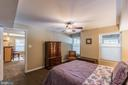 Bedroom 5 Basement Bedroom - 1360 GRANT ST, HERNDON