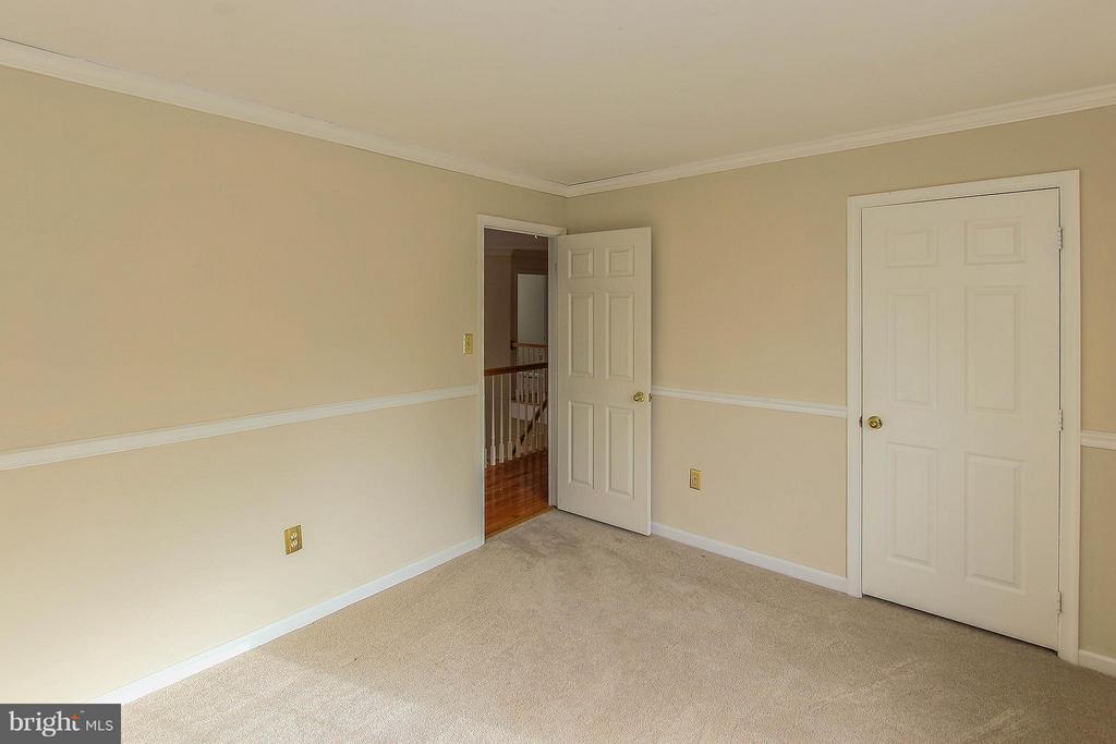 Bedroom 4 - 46611 KINGSCHASE CT, STERLING