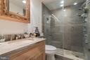 Updated Bathroom - 1530 KEY BLVD #324, ARLINGTON