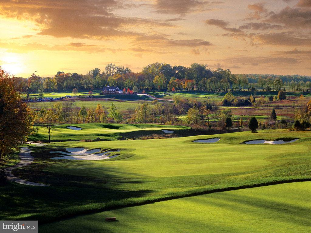 Jack Nicklaus Signature Golf Course - 22469 CREIGHTON FARMS DR, LEESBURG