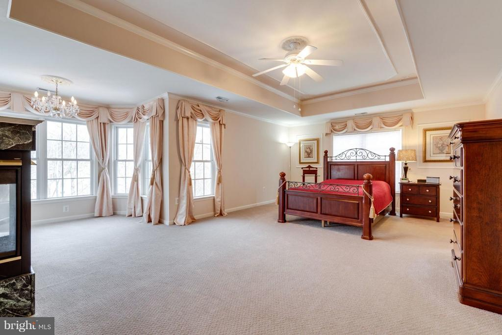Master Suite - 8020 POHICK RD, SPRINGFIELD