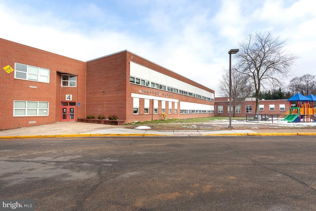 Cameron Elementary - 3310 DONA AVE, ALEXANDRIA