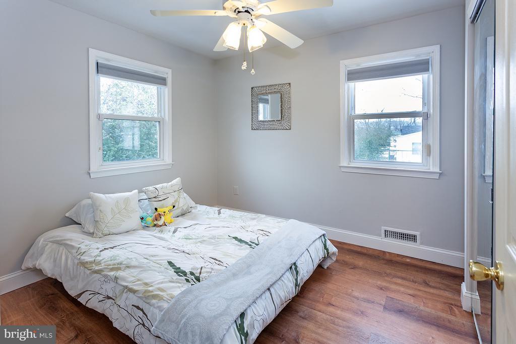 2nd Bedroom - 3310 DONA AVE, ALEXANDRIA