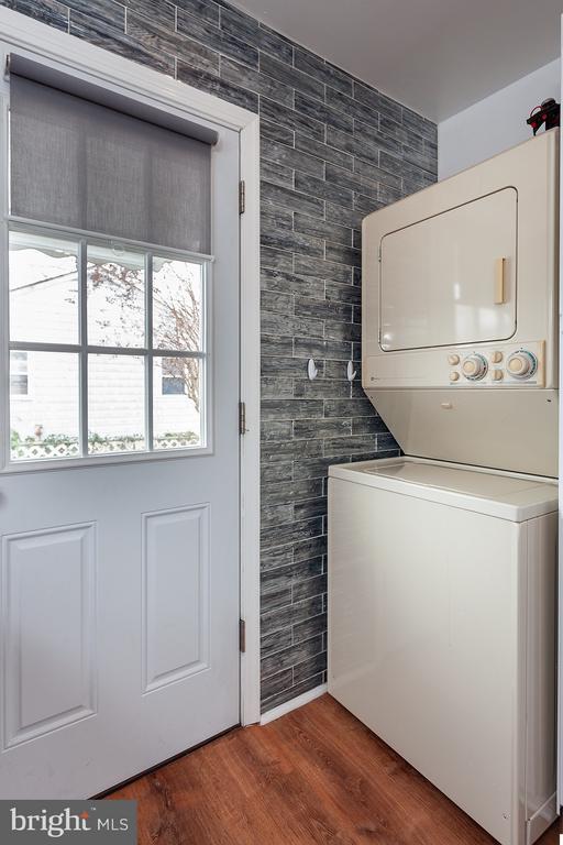 Washer / Dryer - 3310 DONA AVE, ALEXANDRIA