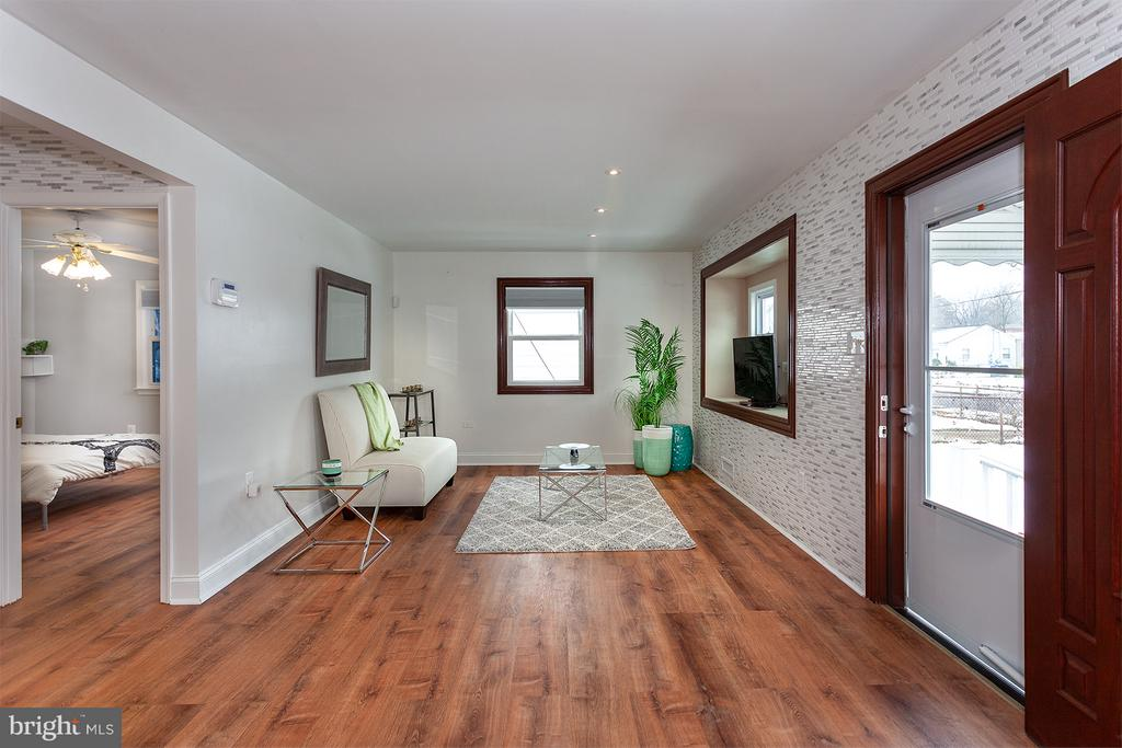 Living Room - 3310 DONA AVE, ALEXANDRIA