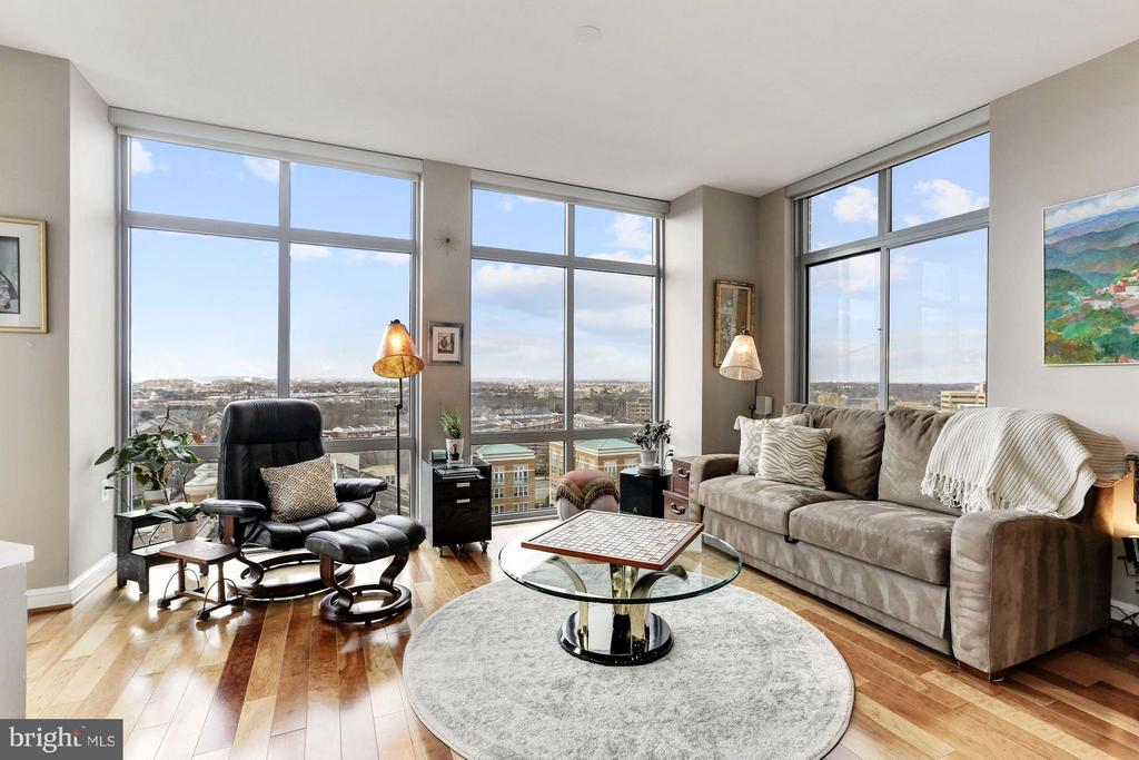Views, Views, Views! - 11990 MARKET ST #913, RESTON