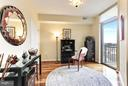 Gorgeous western views from every room! - 11990 MARKET ST #913, RESTON