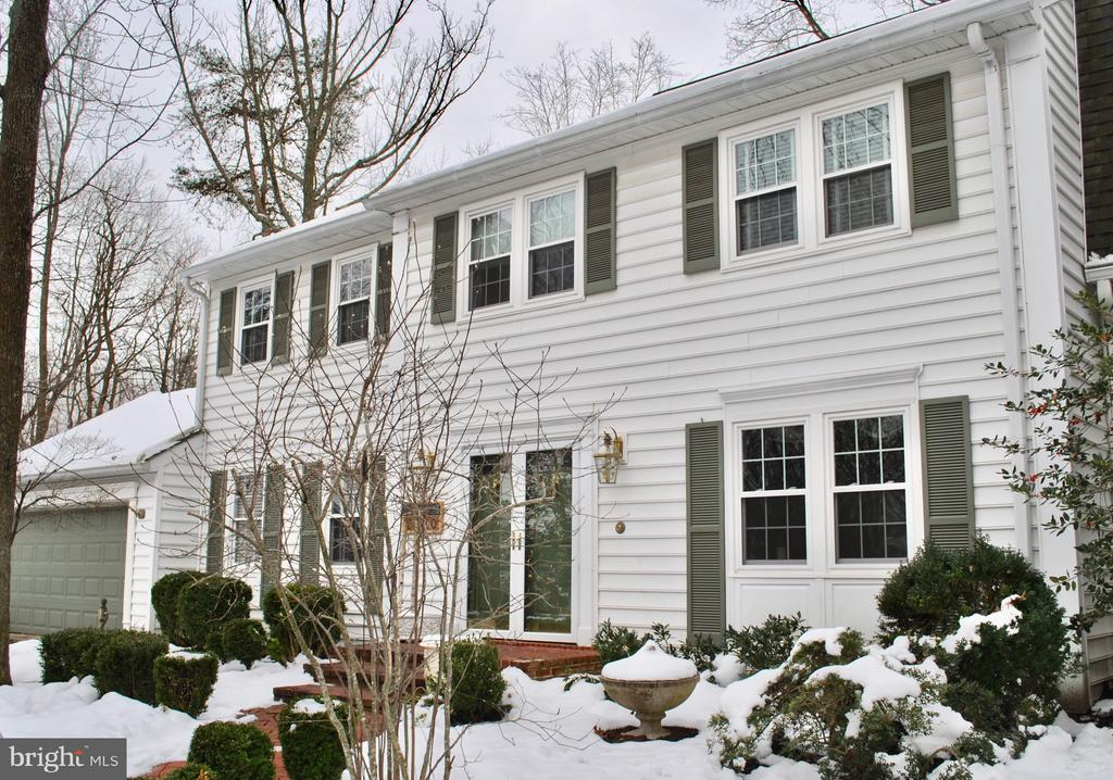 2620  VANTAGE COVE 21401 - One of Annapolis Homes for Sale