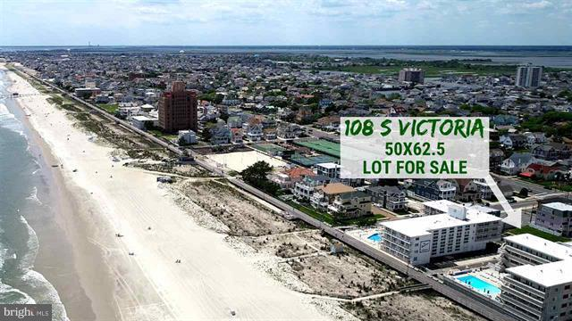 Land for Sale at Ventnor City, New Jersey 08406 United States