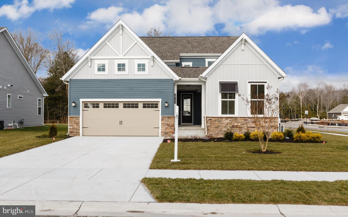 Eensgezinswoning voor Verkoop op 36164 WATCH HILL ROAD Frankford, Delaware 19945 Verenigde StatenIn/Rond: Frankford