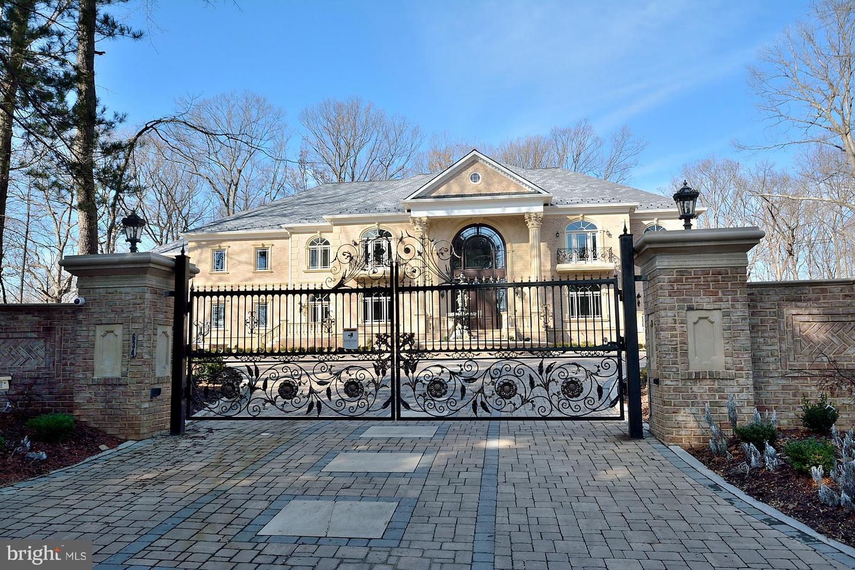Single Family Home for Sale at 634 Innsbruck Avenue 634 Innsbruck Avenue Great Falls, Virginia 22066 United States