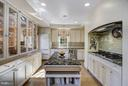 Bright Modern Kitchen - 601 & 607 ORONOCO ST, ALEXANDRIA