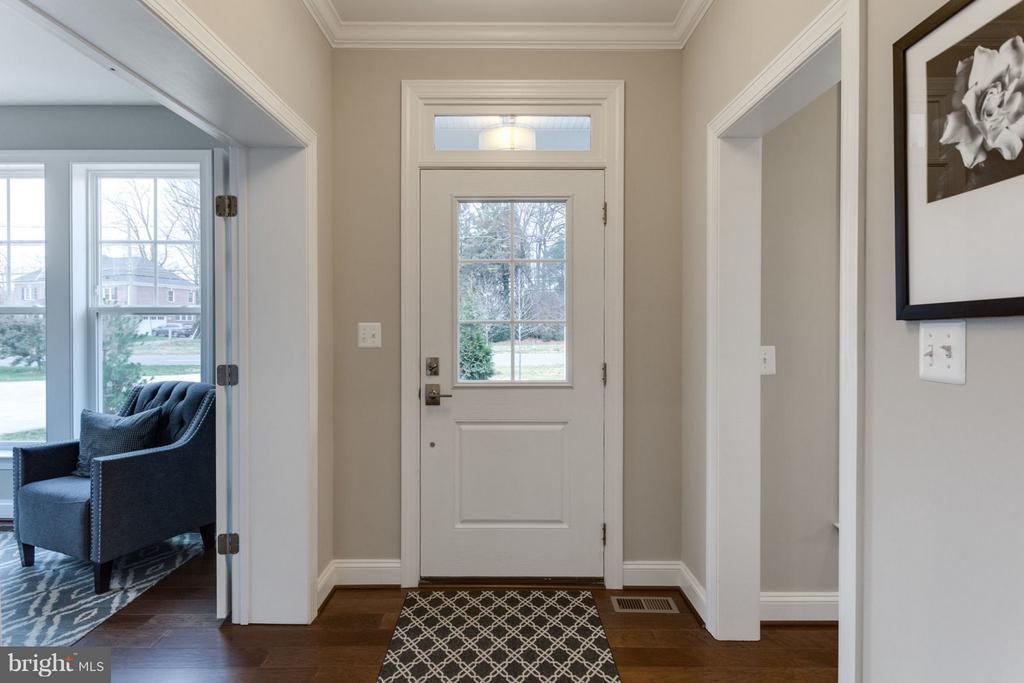 Foyer - LOT 6 PHASE 2 TOUCHSTONE FARM LN, PURCELLVILLE