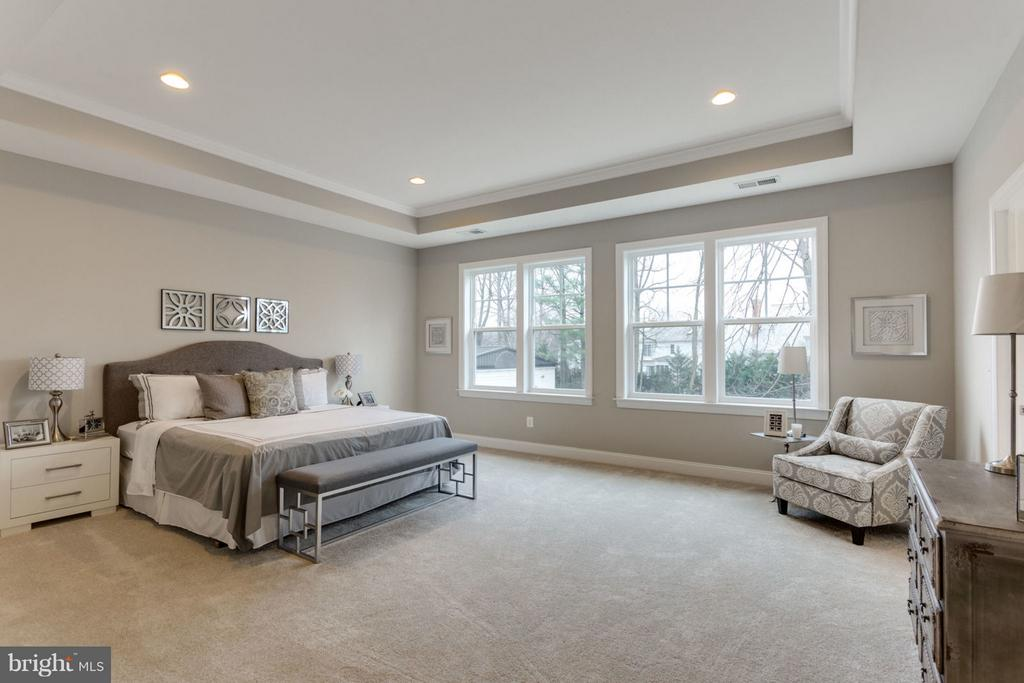 Master Bedroom - LOT 6 PHASE 2 TOUCHSTONE FARM LN, PURCELLVILLE