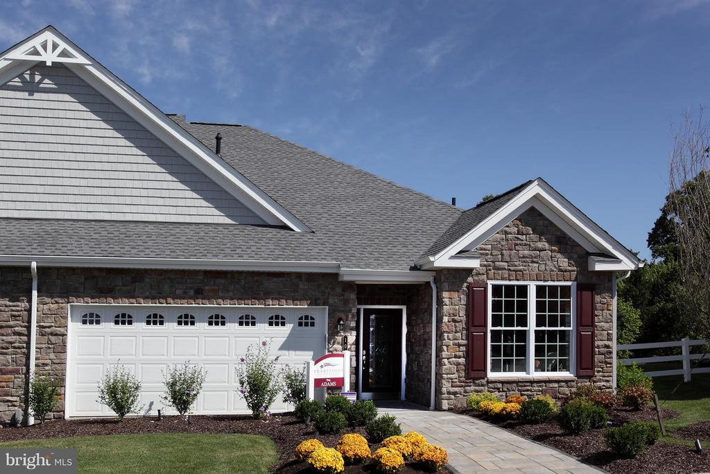 One of Manheim Township 2 Bedroom Homes for Sale at 304  ALLEGIANCE DRIVE