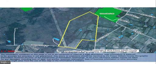 Property for sale at 13204 Warrenton Rd, Nokesville,  Virginia 20181