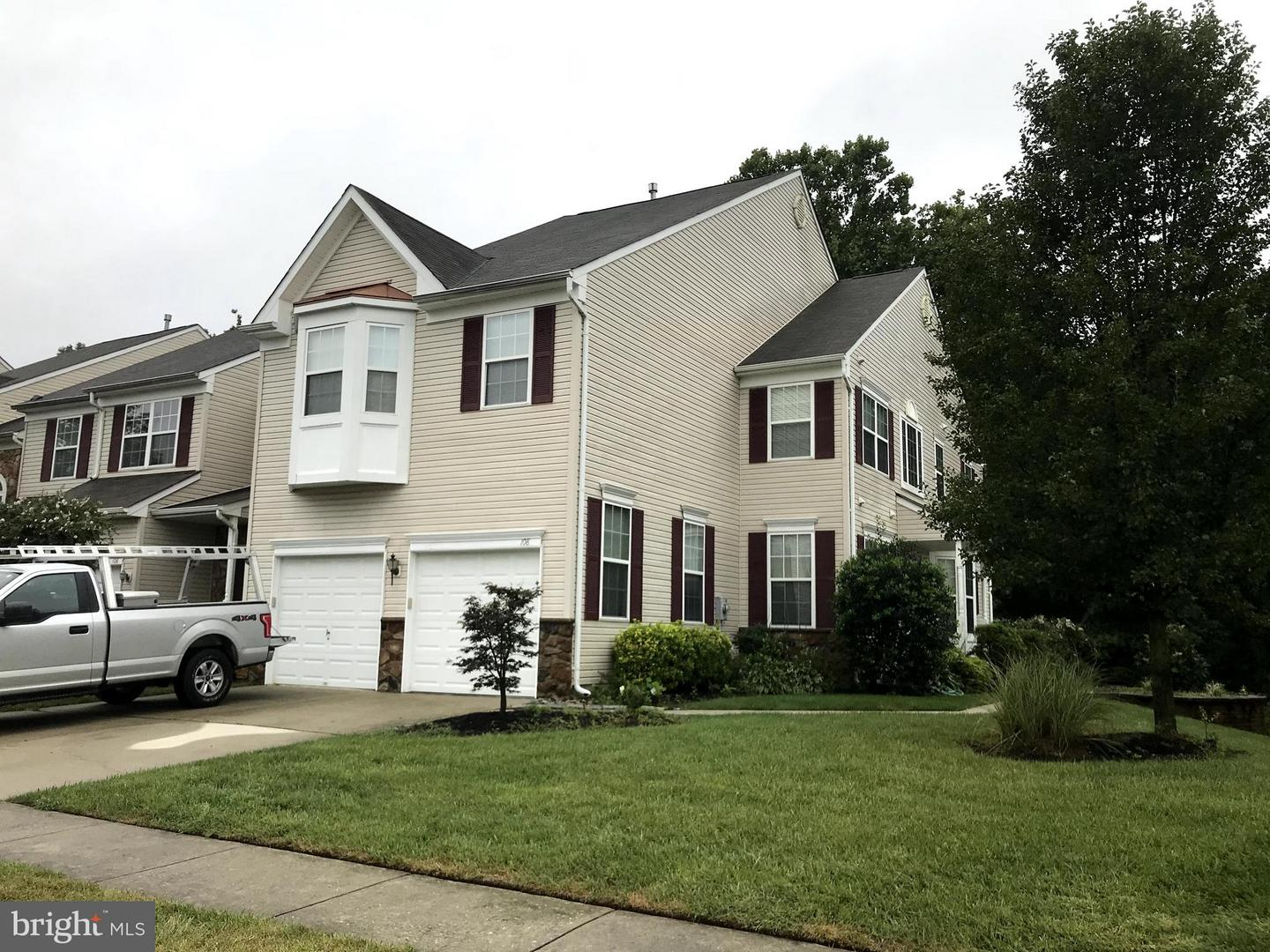 Photo of home for sale at 108 Pennsbury Lane, Deptford NJ