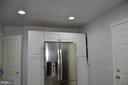 Kitchen - 7546 NW 8TH ST NW, WASHINGTON