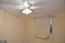 Bedroom 1 - 7546 NW 8TH ST NW, WASHINGTON