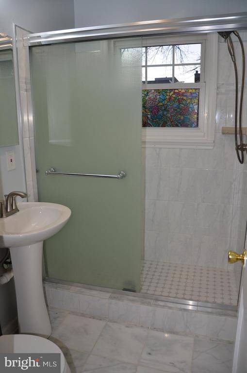 Bathroom 1 - 7546 NW 8TH ST NW, WASHINGTON