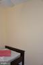Bedroom 2 angle - 7546 NW 8TH ST NW, WASHINGTON