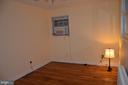 Bedroom 3 - 7546 NW 8TH ST NW, WASHINGTON