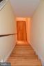 Stairway - 7546 NW 8TH ST NW, WASHINGTON