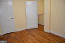 Bedroom 2 - 7546 NW 8TH ST NW, WASHINGTON