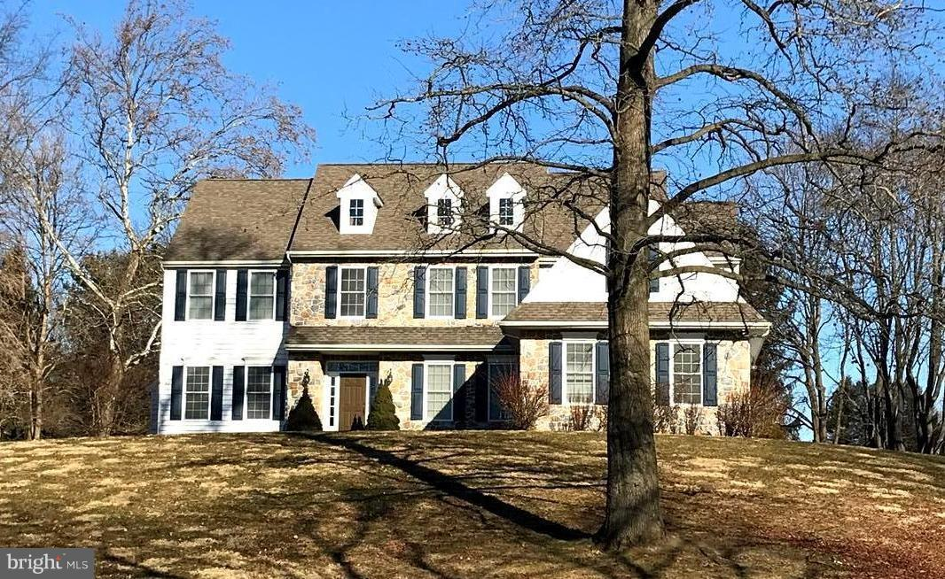 Single Family Homes für Verkauf beim Garnet Valley, Pennsylvanien 19060 Vereinigte Staaten