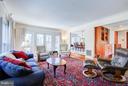 Great Room - 7013 EXFAIR RD, BETHESDA