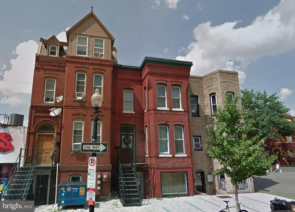 633 T STREET NW, WASHINGTON, District of Columbia