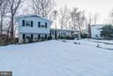 Lovely Curb Appeal! - 8209 DABNEY AVE, SPRINGFIELD